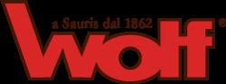 Logo Prosciuttificio Wolf
